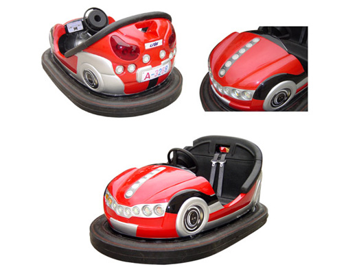 battery bumper car for sale