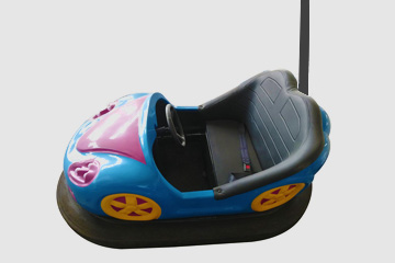 Electric Type bumper car