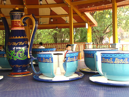 Tea Cup Ride chinese supplier
